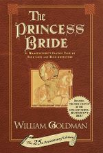 Couverture The Princess Bride