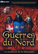 Jaquette Europa Universalis : Les Guerres du Nord
