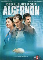 Affiche Des fleurs pour Algernon