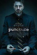 Affiche Puncture