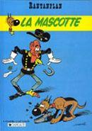 Couverture La Mascotte - Rantanplan, tome 1