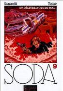 Couverture Et délivre-nous du mal - Soda, tome 9