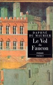 Couverture Le Vol du faucon