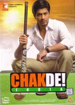 Affiche Chak De ! India