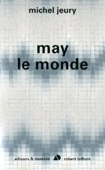 Couverture May le monde