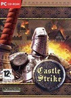 Jaquette Castle Strike
