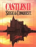 Jaquette Castles II : Siege & Conquest