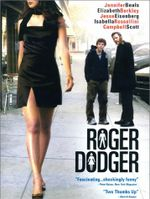 Affiche Roger Dodger