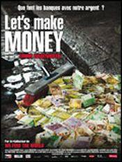Affiche Let's Make Money