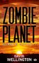Couverture Zombie Planet - Zombie Story, tome 3