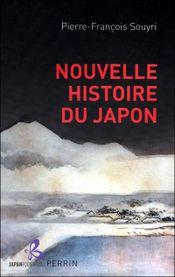 Couverture Nouvelle histoire du Japon
