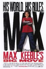 Affiche Max Keeble's Big Move