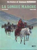 Couverture La Longue Marche - Blueberry, tome 19