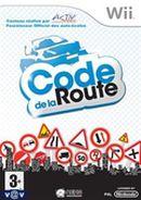 Jaquette Code de la Route