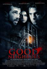 Affiche Good Neighbours