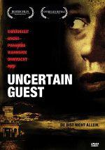 Affiche The Uncertain Guest