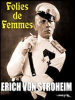 Affiche Folies de femmes