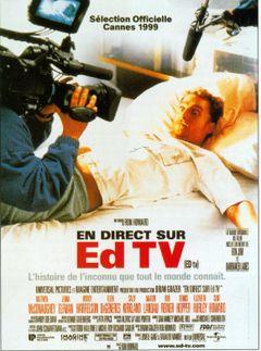 Affiche En direct sur Ed TV