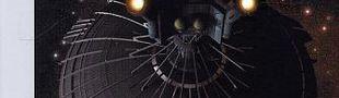 Couverture Voyage - La Trilogie NASA, tome 1