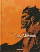 Couverture Sans espoir - Jazz Maynard, tome  4