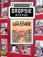 Couverture Dropsie Avenue