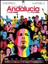 Affiche Andalucia