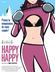 Affiche Happy Happy