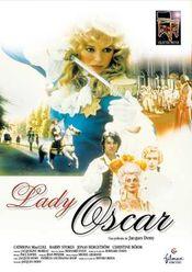 Affiche Lady Oscar