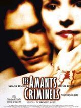Affiche Les Amants criminels
