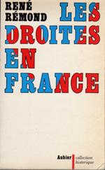 Couverture Les droites en France