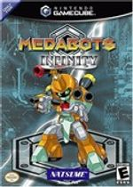 Jaquette Medabots: Infinity