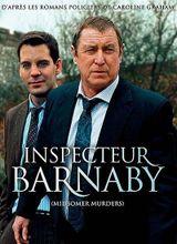 Affiche Inspecteur Barnaby