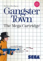 Jaquette Gangster Town