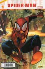 Couverture Ultimate Comics: Spider-Man