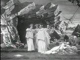 Affiche L'Île de Calypso ou le géant Polyphème