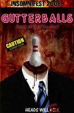 Affiche Gutterballs