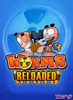 Jaquette Worms Reloaded