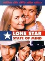 Affiche Lone Star State of Mind