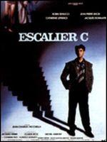 Affiche Escalier C