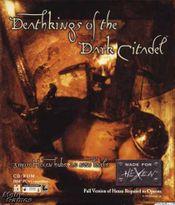 Jaquette Hexen: Deathkings of the Dark Citadel