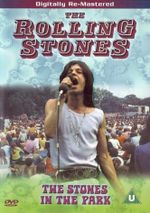 Affiche The Stones in The Park