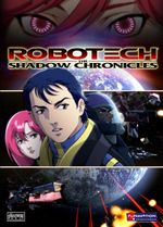Affiche Robotech : The Shadow Chronicles