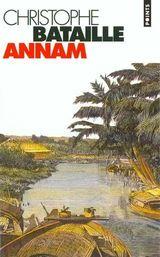Couverture Annam