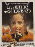 Affiche La Nuit de San Lorenzo