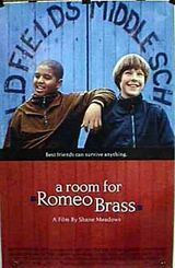 Affiche A Room for Romeo Brass