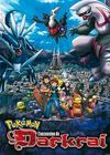 Affiche Pokémon 10 : L'Ascension de Darkrai