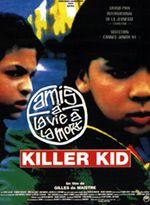 Affiche Killer Kid