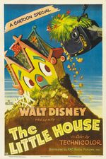 Affiche The Little House