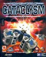 Jaquette Homeworld : Cataclysm