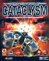 Jaquette Homeworld : Cataclysm